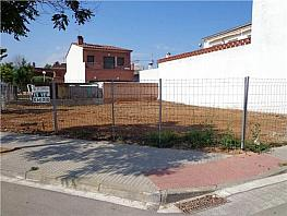 Terreno en venta en calle Ramòn i Cajal, Cardedeu - 309764524