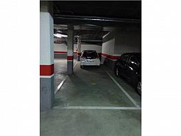 Parking en alquiler en calle Mataro, Cardedeu - 309764545