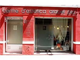 Local comercial en alquiler en calle Muralla, Granollers - 325147311