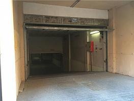 Parking en alquiler en calle Pere Mercader, Cardedeu - 330355229