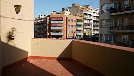 ático en alquiler en calle galileu, les corts en barcelona