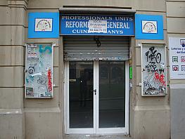 Local en alquiler en calle Mistral, Sant Antoni en Barcelona - 365427137