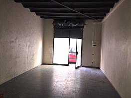 Local en alquiler en calle Ventura Plaja, Sants-Badal en Barcelona - 368957959