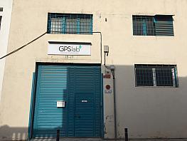 Nave en alquiler en pasaje Treball, El Poblenou en Barcelona - 389435870