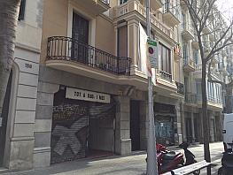 Local comercial en alquiler en calle Bailén, Eixample dreta en Barcelona - 398181929