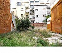 Terrenos Barcelona, Horta - guinardó