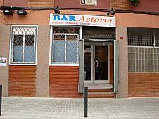 Gaststätte in verkauf in calle Pau Sans, Sant Josep in Hospitalet de Llobregat, L´ - 153455160