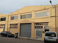 Nave industrial en alquiler en calle Llobregat, Ripollet - 213071710