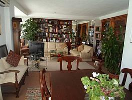 Salón - Dúplex en alquiler en Majadahonda - 285679722