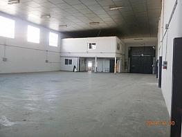 Nave industrial en alquiler en El Arroyo-La Fuente en Fuenlabrada - 328070350