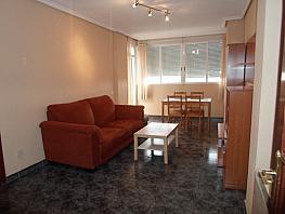 Salón - Piso en alquiler en El Cerro-El Molino en Fuenlabrada - 329602277