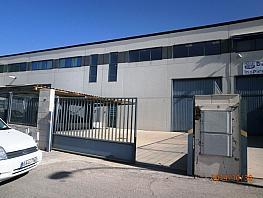 Nave industrial en alquiler en Humanes de Madrid - 334060485