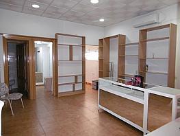 Local comercial en alquiler en La Avanzada-La Cueva en Fuenlabrada - 334790858