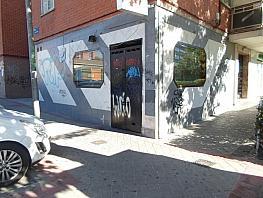 Local comercial en alquiler en El Arroyo-La Fuente en Fuenlabrada - 352193483