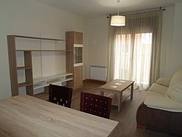 Salón - Apartamento en alquiler en Humanes de Madrid - 355512225