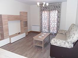 Salón - Apartamento en alquiler en Humanes de Madrid - 356652441
