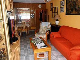 Salón - Piso en alquiler en Centro en Fuenlabrada - 357243384