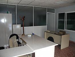 Nave industrial en alquiler en El Arroyo-La Fuente en Fuenlabrada - 378258449
