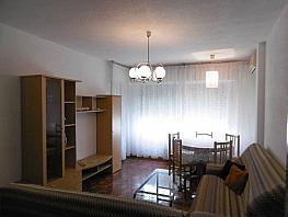 Salón - Piso en alquiler en Centro en Fuenlabrada - 393307436