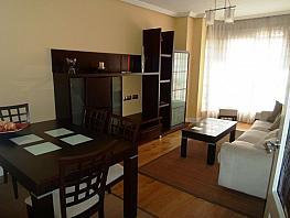Salón - Piso en alquiler en Centro en Fuenlabrada - 394781341