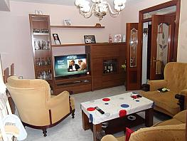 Salón - Piso en venta en Zarzaquemada en Leganés - 348639769