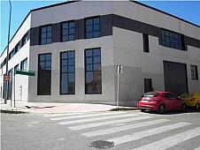 Nave industrial en alquiler en Centro en Fuenlabrada - 239837700