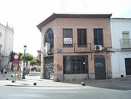 Local comercial en alquiler en Centro en Fuenlabrada - 313277286