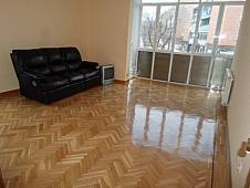 Salón - Piso en alquiler opción compra en Centro en Fuenlabrada - 217452214