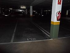 Parking en alquiler en El Arroyo-La Fuente en Fuenlabrada - 240394653