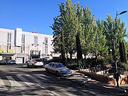 Fachada - Local en venta en calle Regiones, Centro en Fuenlabrada - 260595636