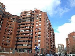Fachada - Ático en alquiler en calle Albacete, La Avanzada-La Cueva en Fuenlabrada - 355068449