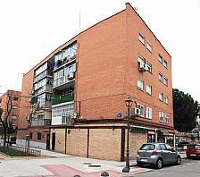 Wohnung in verkauf in calle San Andres, Centro in Fuenlabrada - 359483034