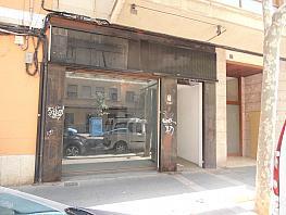 Local comercial en alquiler en calle Da;Ausiàs March, Bons Aires en Palma de Mallorca - 359333087