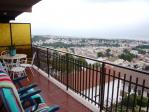 Terraza - Apartamento en venta en calle Conde Gomez de Orbaneja, Centre en Segur de Calafell - 116882390