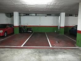 Parking - Parking en venta en calle Lluís Fàbregas, El Terreno en Palma de Mallorca - 265384320