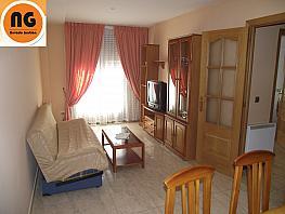 Apartamento en alquiler en calle Cañada, Manzanares el Real - 323044192