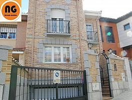 Maison jumelle de vente à calle Pico Almanzor, Colmenar Viejo - 289773228