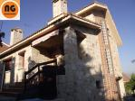 Freistehendes haus in verkauf in calle Manolo Vazquez, Guadalix de la Sierra - 30548482