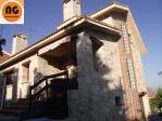 Chalet en venta en calle Manolo Vazquez, Guadalix de la Sierra - 30548482
