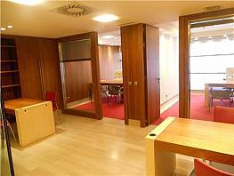 Oficina en alquiler en calle Lagasca, Castellana en Madrid - 377211047