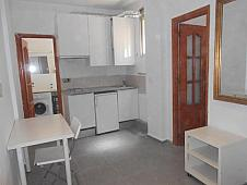 Flats for rent Madrid, Acacias