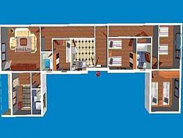 Petit appartement de vente à calle Padre Ignacio Ellacuria, Laredo - 349906999