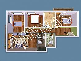 Petit appartement de vente à Laredo - 349907077
