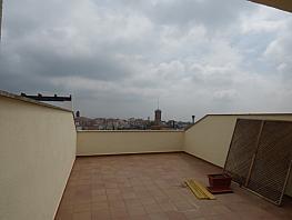 Terraza - Dúplex en alquiler en calle Barcelona, Sant Feliu de Codines - 268249609