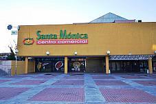 Locales comerciales Rivas-Vaciamadrid