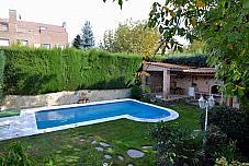 Casas Rivas-Vaciamadrid