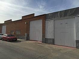 Nau industrial en lloguer calle República Argentina El Guijar Po, Arganda del Rey - 203927116