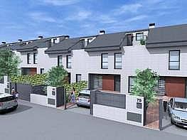 Casa adossada en venda barrio La Luna, Rivas-Vaciamadrid - 234594783