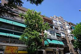 Petit appartement de vente à calle Hermanos Gomez, Ventas à Madrid - 342452738