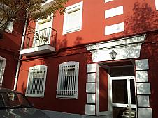 Flats for rent Madrid, San blas